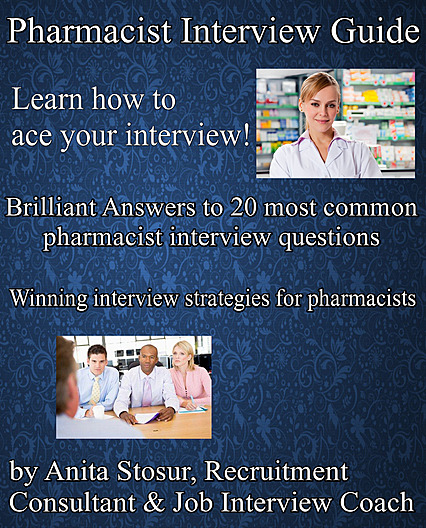 order pharmacist interview guide
